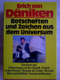 Erich von Daniken - Botschaften und Zeichen aus dem Universum