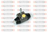 Cilindru receptor frana AUDI 100 limuzina 2.4 D - FERODO FHW059