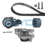 Set pompa apa + curea dintata CITROËN XM 2.1 D 12V - DAYCO KTBWP1170
