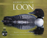 Journey with the Loon [With DVD], Hardcover