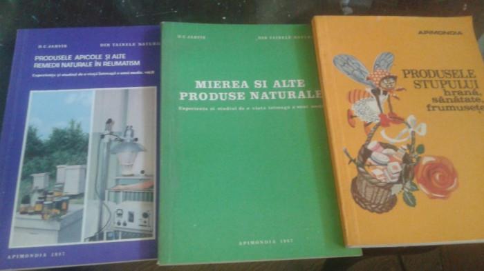 Cartea Stuparului, Almanahul Stuparului+4 lucrari