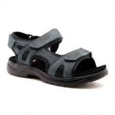 Sandale Copii American Club AM423B, 38 - 40, Bleumarin