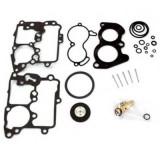 Set reparatie, carburator AUDI 4000 1.8 - MEAT & DORIA N757