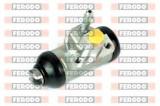 Cilindru receptor frana NISSAN TERRANO  2.4 i 4WD - FERODO FHW4259