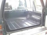 Cheder portbagaj SUZUKI SIDEKICK - CARBOX 10-7812