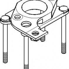 Flansa carburator VW CARIBE I 1.3 - TOPRAN 101 002