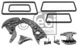 chit lant de distributie AUDI A4 limuzina 2.7 TDI - FEBI BILSTEIN 45003