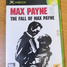 Joc Xbox Max Payne 2 (56270GAB)