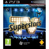 TV Superstars /PS3