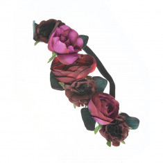 Bentita elastica, flori fermecatoare