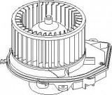 Electromotor, ventilatie interioara AUDI A4 limuzina 1.6 - TOPRAN 109 901