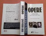 Opere. Editie Critica. Editura Princeps Edit - Iasi, 2007 - Ion Creanga, Alta editura