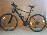 Bicicleta Scott sub 10 2017 trekking, 19, 28