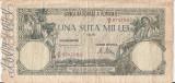 ROMANIA 100000 LEI 8 MAI 1947 F