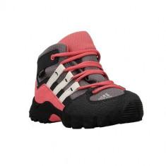 Bocanci Copii Adidas Terrex Mid Gtx I S76932, 20 - 22, 25.5, Negru