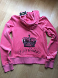 JUICY COUTURE HANORAC DAMA, Bumbac, Abercrombie & Fitch