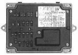 Unitate de control,pneumatica - WABCO 446 120 022 0