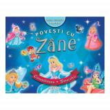 Carte Pop-Up Povesti cu Zane