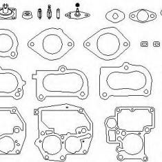 Set reparatie, carburator - TOPRAN 100 851