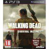 The Walking Dead: Survival Instinct (#) /PS3, Activision