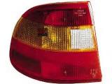 Lampa spate OPEL ASTRA F 1.7 TDS - VAN WEZEL 3735932