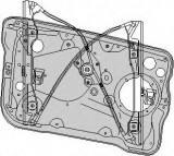 Mecanism actionare geam SKODA FABIA 1.4 16V - TOPRAN 111 711