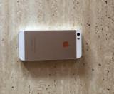 Iphone 5s, Argintiu, 16GB, Neblocat