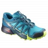 Pantofi Femei Salomon Speedcross Vario 2 W 398416, 37 1/3, 38, Turcoaz