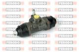 Cilindru receptor frana VW TRANSPORTER / CARAVELLE Mk IV bus 2.4 D Syncro - FERODO FHW4003