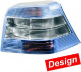 Set lumini spate VW GOLF Mk IV 1.9 TDI - HELLA 9EL 007 720-831