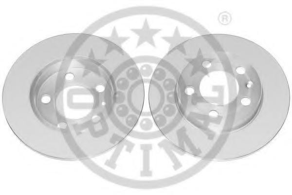 Disc frana VW GOLF Mk IV Estate 2.8 V6 4motion - OPTIMAL BS-7528C