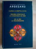 Ovidiu-Dragos Argesanu - Conferinte