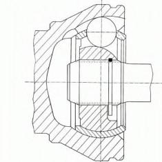 Set articulatie, planetara FORD FIESTA  1.3 - SPIDAN 21749