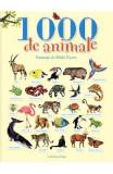 1000 de animale - Nikki Dyson