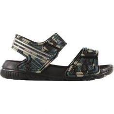 Sandale Copii Adidas Akwah 9 I S74683, 22, Olive