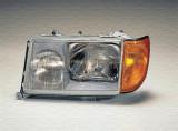 lentila,far MERCEDES-BENZ limuzina 200 - MAGNETI MARELLI 711305621904