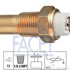 Senzor,temperatura lichid de racire DAEWOO ESPERO limuzina 1.8 - FACET 7.3235