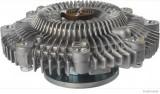 Cupla, ventilator radiator ISUZU BIGHORN 2.8 TD - HERTH+BUSS JAKOPARTS J1529000