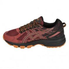 Pantofi Copii Asics Gel Venture 6 GS C744N800, 33.5, Negru