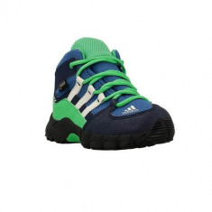 Bocanci Copii Adidas Terrex Mid Gtx I S76931, 20 - 22, Negru