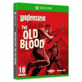 Wolfenstein: The Old Blood /Xbox One