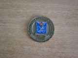 BREFC1 - EFIGIE MILITARA - POLICROMA - ARMATA USA