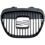 Grila Radiator Am Seat Ibiza 3 6L1 2002-2006 6L0853651D9B9 Negru