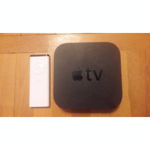 Apple TV Model A1378 cu telecomanda apple apple tv a1378