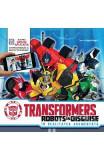 Transformers Robots in disguise. In realitatea augumentata