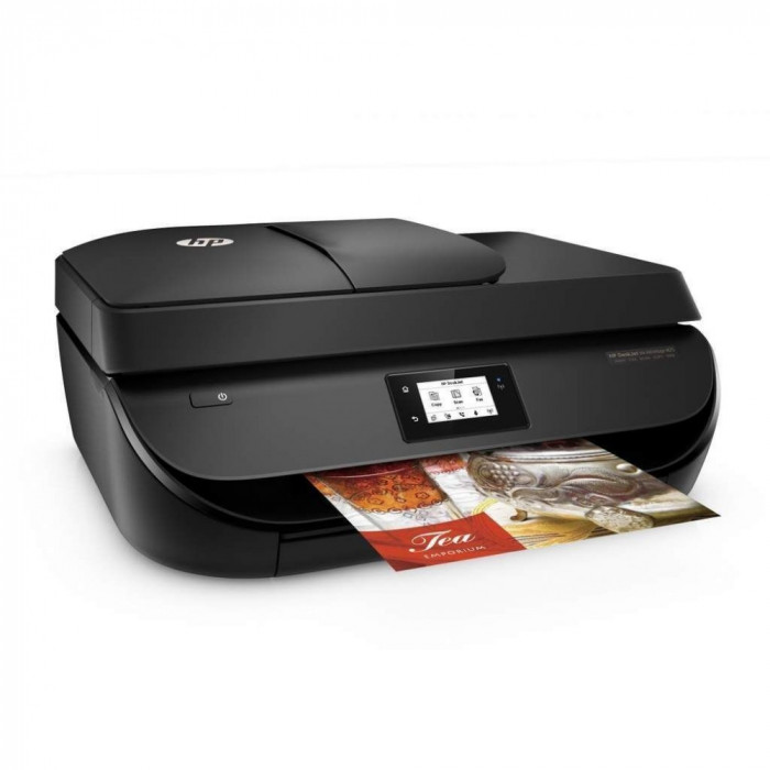 Multifunctionala HP Deskjet Ink Advantage 4675 All-in-One A4, Resigilata