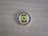 BREFC3 - EFIGIE MILITARA - POLICROMA - ARMATA SUA