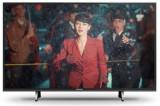 Televizor LED Panasonic 125 cm (49inch) TX-49FX600E, Ultra HD 4K, Smart TV, WiFi, CI+