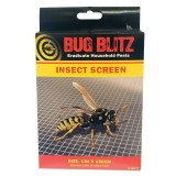 Plasa pentru insecte 130 x 150 cm ID570
