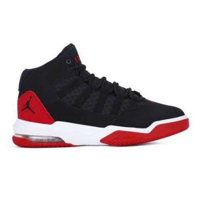 ea0e461d9ae73b Ghete Copii Nike Jordan Max Aura GS AQ9214023 foto